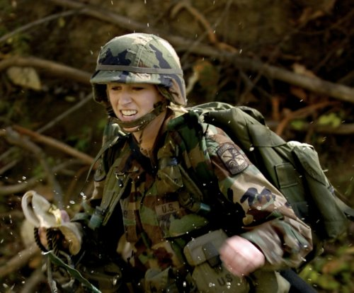 Army's Ranger School opens doors to women for first time