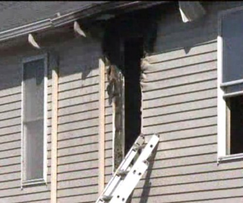 April Fools' Day prank gone wrong burns Michigan apartment