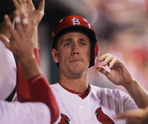 Stephen Piscotty sparks St. Louis Cardinals' blowout win vs. Colorado Rockies