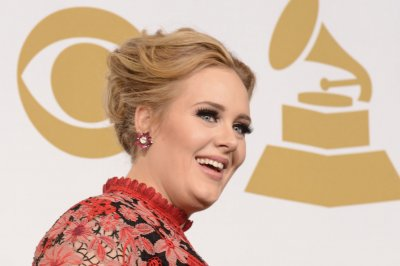 Adele teases new song during 'X Factor' commercial