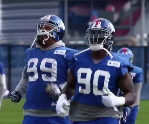 Jason Pierre Paul Injury Updates On Giants De S Recovery: New York Giants News