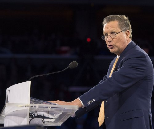 Baltimore Sun endorses John Kasich for president