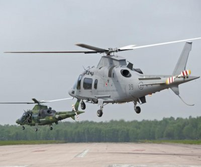 Saab to continue Swedish military helicopter support