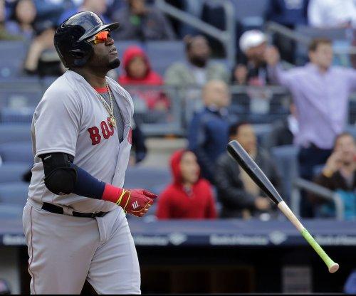 David Ortiz knocks in 4 as Boston Red Sox dump Colorado Rockies
