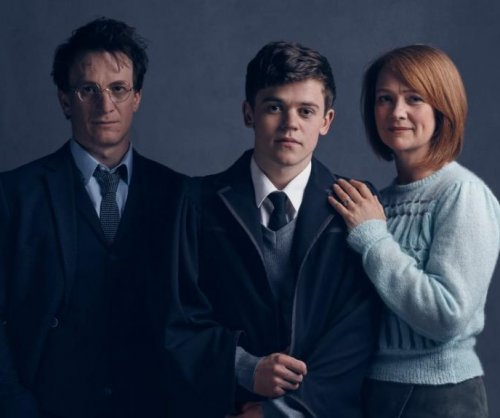 First photos of 'Harry Potter and the Cursed Child' stage stars released