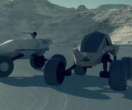 Raytheon developing interface for DARPA's ground vehicle program