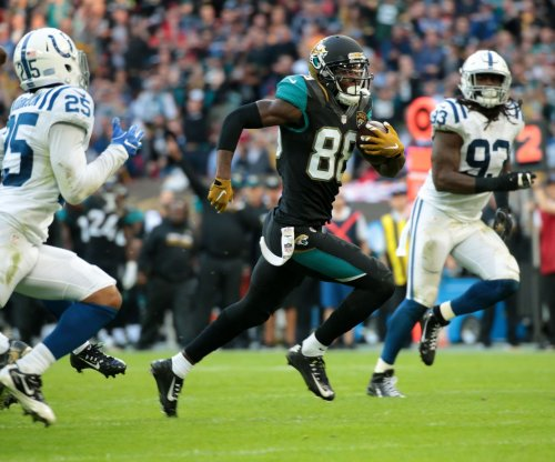 Jacksonville Jaguars rule out Chris Ivory, Allen Hurns, others vs. Denver Broncos