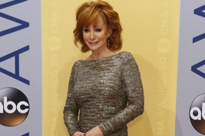 Reba McEntire cast in new ABC series from 'Desperate Housewives' creator Marc Cherry