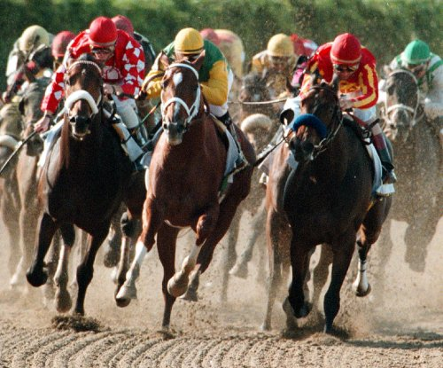1999 Kentucky Derby, Preakness winner Charismatic dies