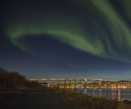 Technology can reduce GPS outages from Northern Lights, researchers say