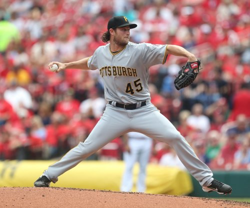 Gerrit Cole, Pittsburgh Pirates defeat struggling St. Louis Cardinals