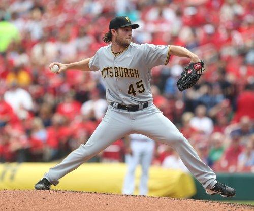 Gerrit Cole, Pittsburgh Pirates defeat struggling St. Louis Cardinals