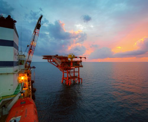 Forecast for the price of Brent crude oil cut by 8 percent