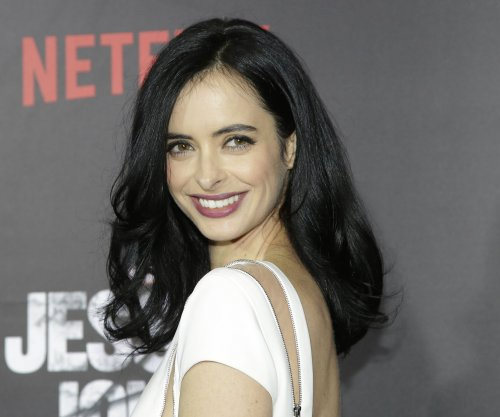 Season 2 of 'Jessica Jones' to debut March 8 on Netflix