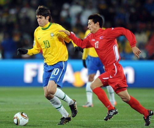 Kaka: Soccer world bids farewell to retiring Brazilian star