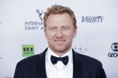 Kevin McKidd finalizes divorce from Jane Parker