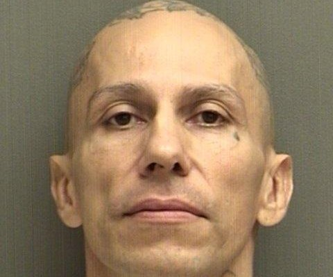 Houston police identify 'possible serial killer' as parolee