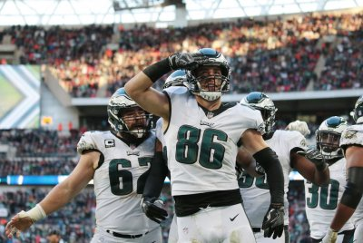 Fantasy Football: Week 10 tight end rankings