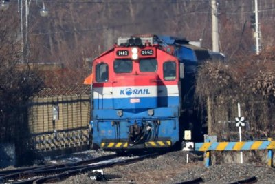 North, South Korea to hold railroad reconnection ceremony