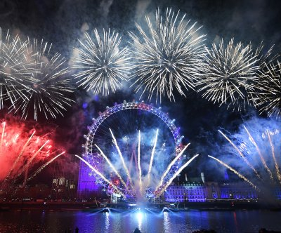 No fireworks show in London this New Year's Eve, mayor says