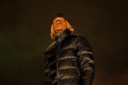 Playboi Carti's 'Whole Lotta Red' tops the U.S. album chart