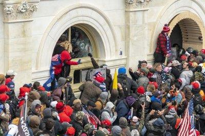 GOP senators block bill to create Jan. 6 Capitol riot commission