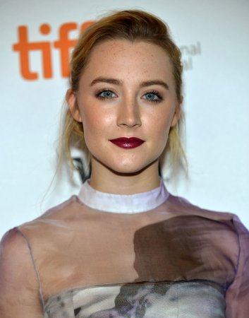 Saoirse Ronan says she auditioned for 'Star Wars'