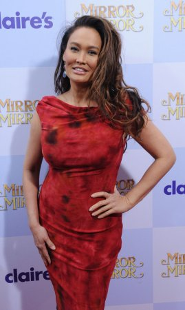 Tia Carrere gets the boot on 'Apprentice'