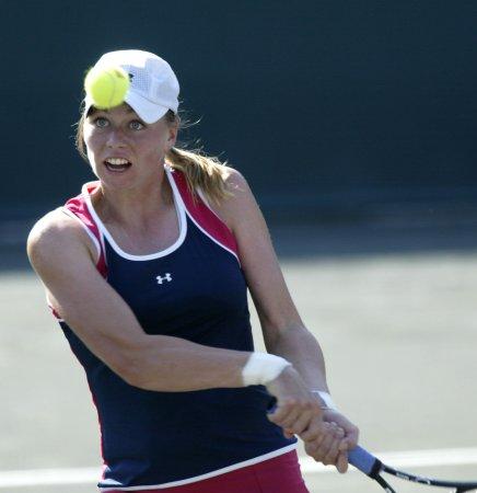 Zvonareva sharp heading into Hobart final