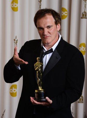 Tarantino adjusts 'Django' blood color for China release