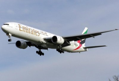 Emirates Airline won't fly over Iraq