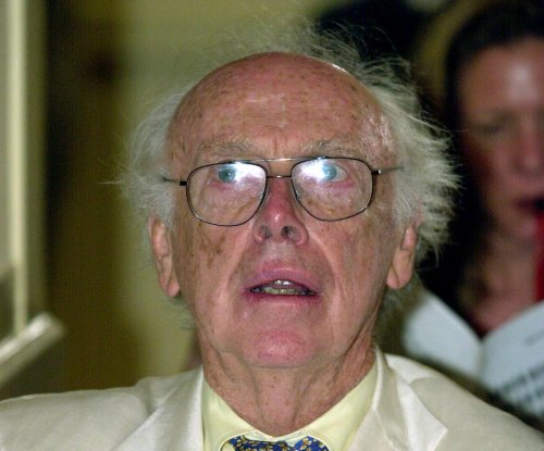 James Watson's Nobel medal goes for $4.1 million