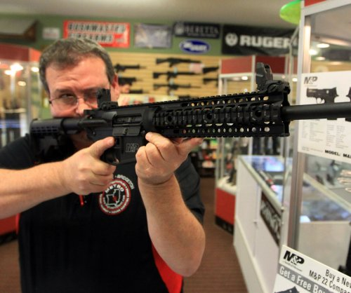 ATF proposes ban on armor-piercing ammo for AR-15