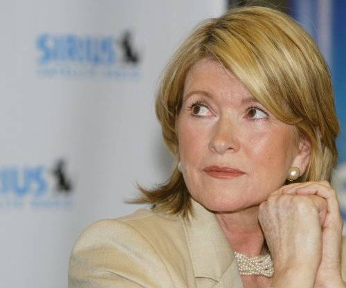 DIY queen Martha Stewart nears deal to sell empire