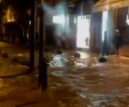 At least 16 dead due to floods in France's Alpes-Maritimes