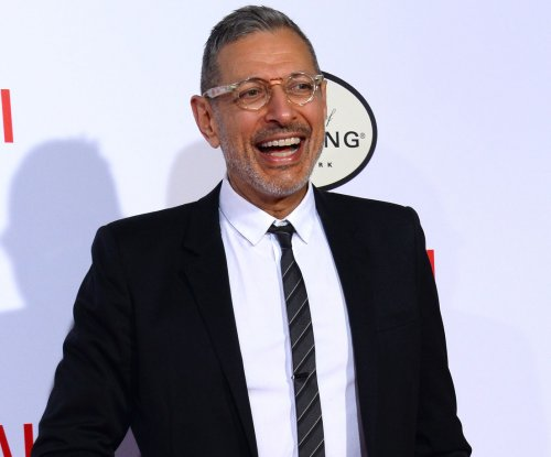 Jeff Goldblum on possibly returning to 'Jurassic' franchise: 'I'm nothing if not open'