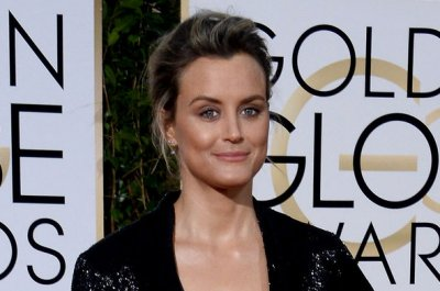 Taylor Schilling on dating: 'I want a partner in crime'