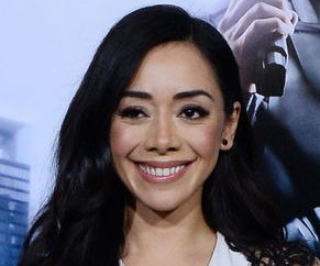 Aimee Garcia of 'Dexter' cast in 'Lucifer' Season 2