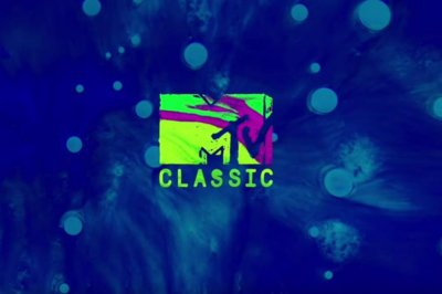 MTV to travel back in time with new '90s-centric 'Classic' channel