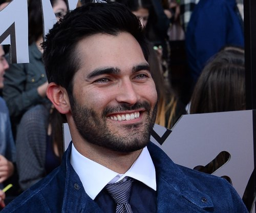 Tyler Hoechlin joins 'Supergirl' cast as Superman