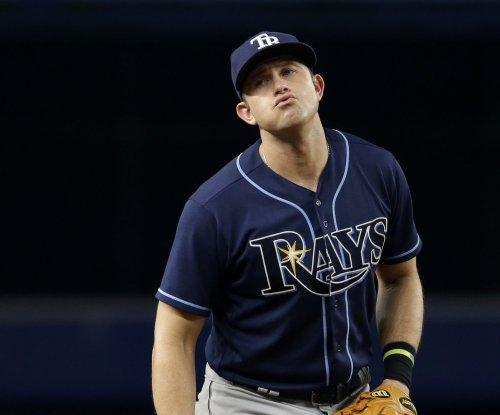 Evan Longoria powers Tampa Bay Rays past Baltimore Orioles