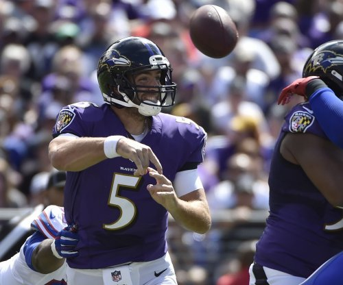 Baltimore Ravens happy to be 2-0 despite shortcomings