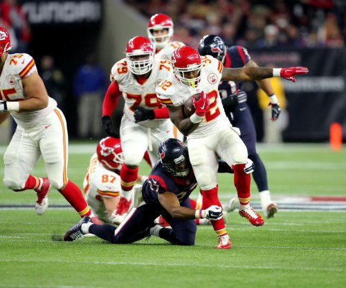 Fantasy Football: Spencer Ware passes concussion protocol