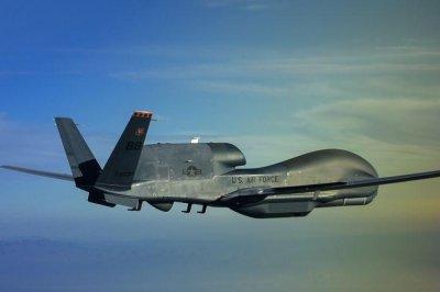 Northrop Grumman begins flight tests with MS-177 sensor