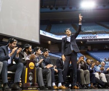 North Carolina Tar Heels F Justin Jackson declares for 2017 NBA draft