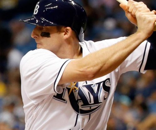 Brad Miller's HR propels Tampa Bay Rays past Boston Red Sox