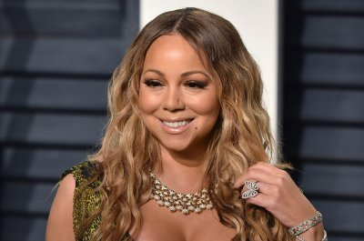 Mariah Carey says she 'can't fight' her diva moments