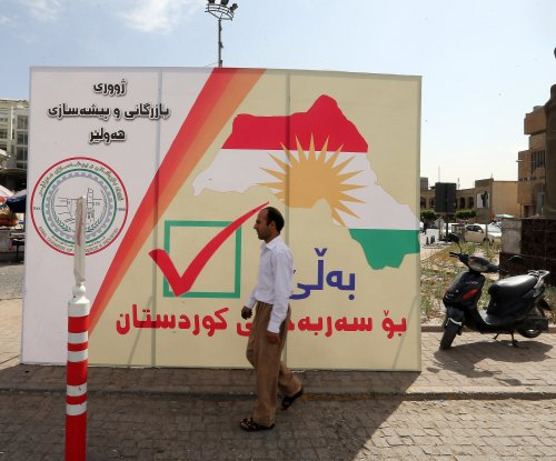 Kurdish government open to dialogue