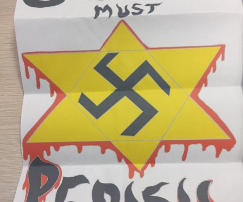 Eight Canadian synagogues receive anti-Semitic letters