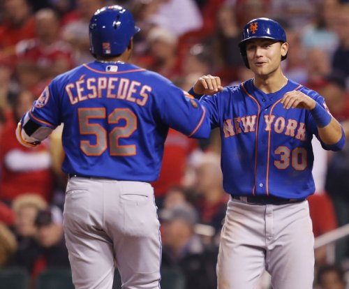 Mets look for back-to-back wins over Diamondbacks